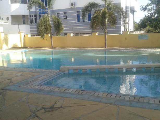Fully furnished 3 bed Apartment To let Nyali Citymall Nyali - image 2