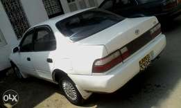 Toyota 100 KAN for sale at Mombasa Island
