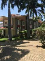 TRANQUIL 5bdrm home perched on a 1/4 acre in old nyali