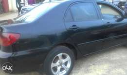 2002 Toyota Corolla LE, nothing to fix at a giveaway price