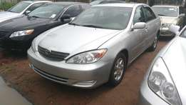 Foreign Used 2003 Toyota Camry (in Benin City).
