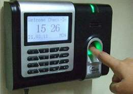 Door Access Control Systems Installation