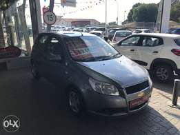 Chevrolet Aveo 1.6 for sale