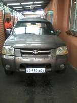 Van for sale call cliffy on R50000 neg