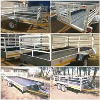 Looking for a trailer we can help