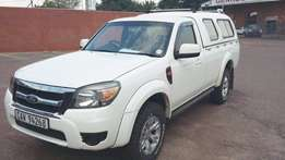 Ford Ranger Pick up year 2010