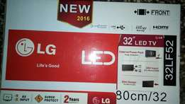 Brand New 32 inches LG LED Plasma TV