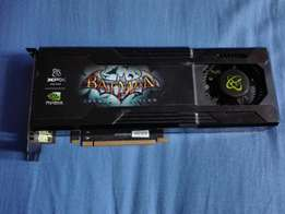 Geforce GTX 260