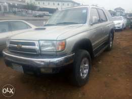 Clean Toyota 4runner for sale