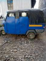 Piaggio Tuktuk- Buy & Start earning-NEGOTIABLE