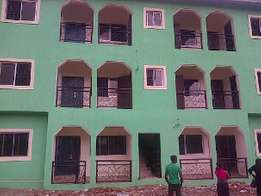 Luxurious 3 Bedroom Flat and A single room for Rent in Egbu, Owerr