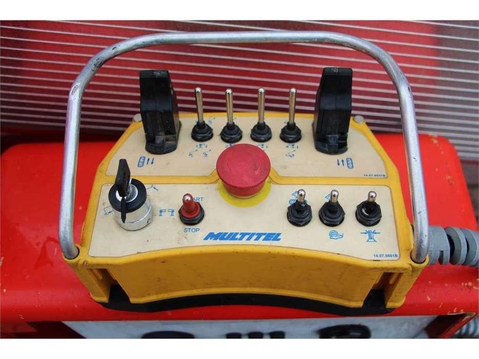 Multitel SMX250 - 2012 - image 3