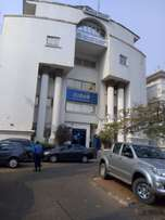 Massive office complex for sale at Herbert Macaulay Abuja