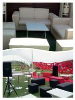Chillas special for 30 people including tent