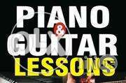 4Weeks Easy Piano Lessons