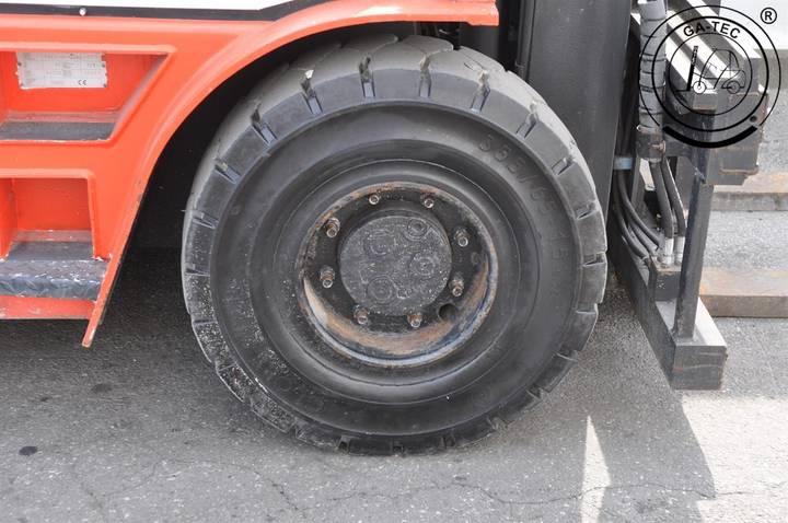 Dan Truck 6009 - 1999 - image 2