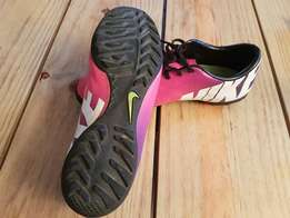 Nike Mercurial Astro boots for sale
