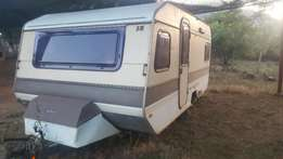 87 Gypsy Caravette 6 for Sale