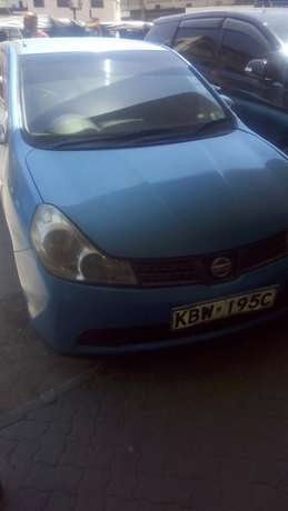 Nissan wingroad for sale Mombasa Island - image 3