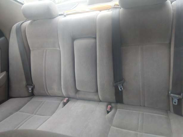 Clean Toyota Camry for sale Kubwa - image 4