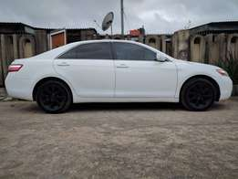 Tokunbo 2008 toyota Camry xle trim