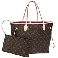 Deal of the day... Louis Vuitton bag ; Purse and Cap