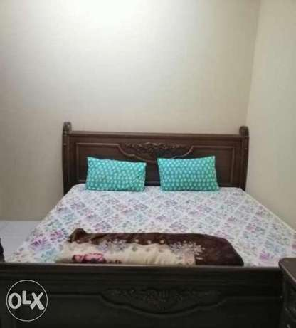 2 Bedroom flat without ewa 130bd