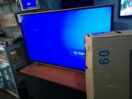 brand new 60inch and 55inch lg smart tvs