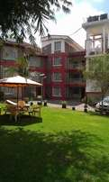 Spacious 1BR and 2BR fully furnished apartment to let in kilimani
