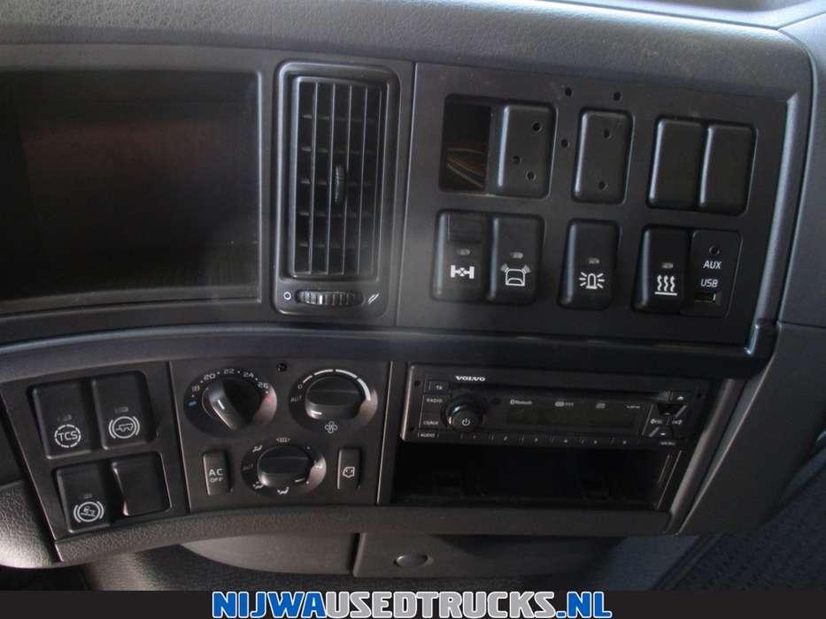 Volvo FH 420 EEV PTO - 2013 - image 9