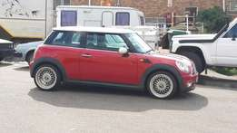 Mini Cooper good condition
