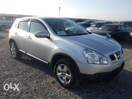 Nissan Dualis Aero Sport Reg. KCP 2000cc Showroom Stock On Offer