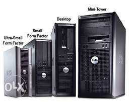 Dell optiplex ultra small form factor Ksh5300!Free delivery!