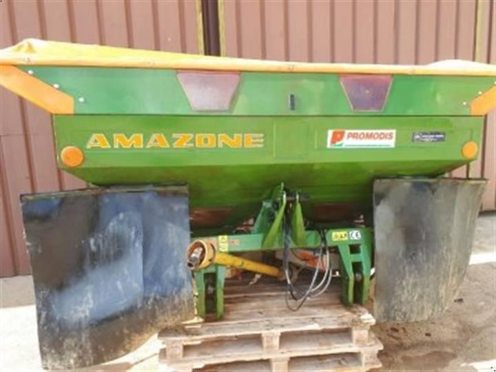Amazone ZA-M-MAXIS2500 - 2002