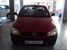2011 Chevrolet Corsa 1.4 utility for sell R85000