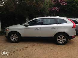 2011 Volvo XC60 , geartronic , AWD
