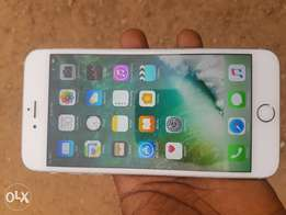 Uk used iphone 6s plus silver 16gb for sale