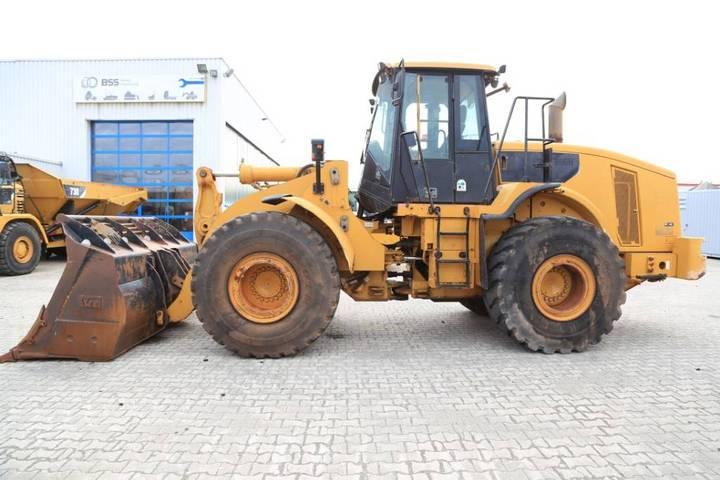 Caterpillar 966 H - 2007