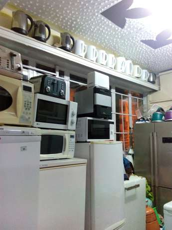 Fridge,freezer,microwave,washing machine,jugs,copiers,CLEARANCE SALE Westlands - image 2