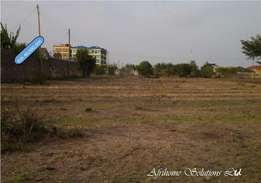 Prime One Acre Vacant Land for Sale in Kamakis