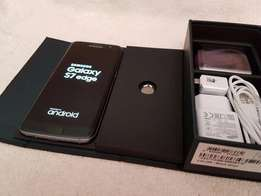 Local samsung S7 edge for sale