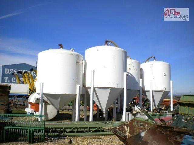 depositos  fuel tank
