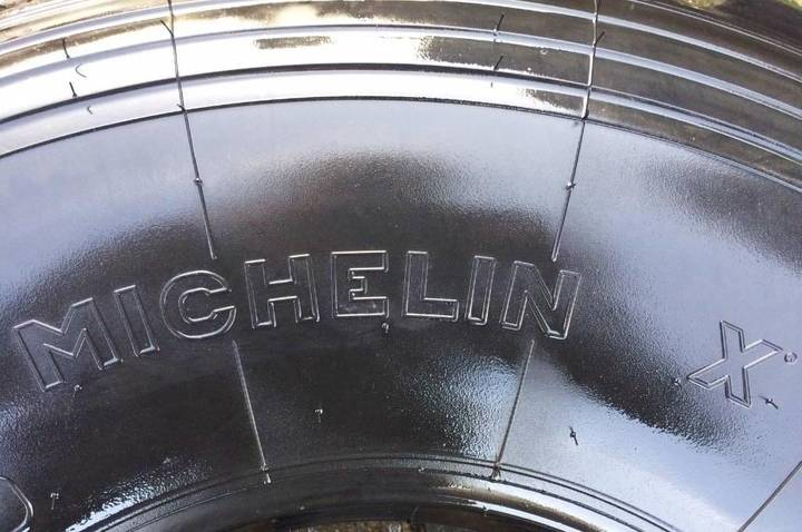 Michelin 525/65r20.5 Xs - New - image 4