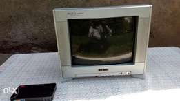 GLD 14 inch color TV