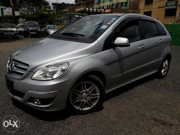 Mercedes Benz B180 Kcn. New Arrival South B - image 2