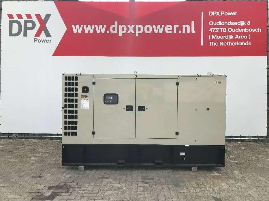 Perkins 1106A-70TAG4 - 220 kVA Generator - DPX-15710 - 2019