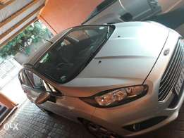 Ford Fiesta ecoboost trend 2015 model for sale