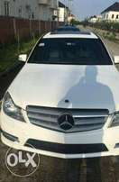 GIVEAWAY Foreign Used Superb 2014 Mercedes Benz C250 4Matic,21K Mileag