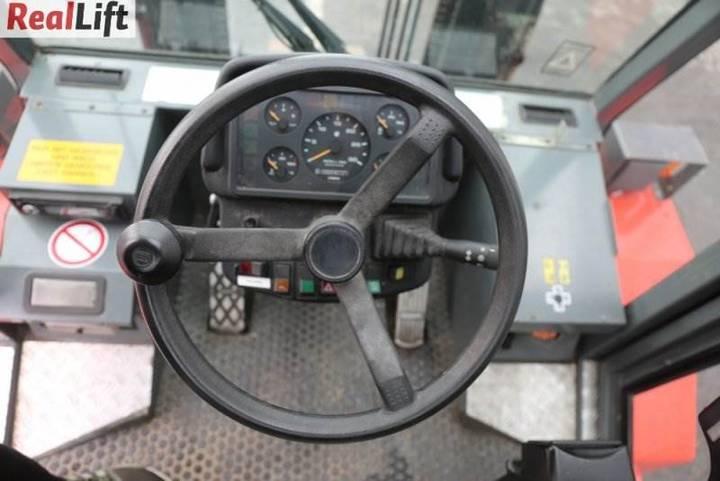 Ranger G40/4h - 2005