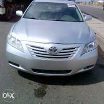 mint clean 2007/08 Toyota camry (2.3m)toks